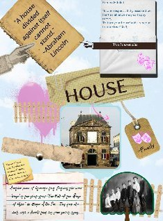 Word Exploration: HOUSE