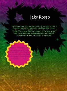 jake rosso