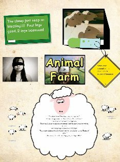 The Sheep of Animal Farm
