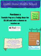 Tootsies and Teddies for Technology Poster's thumbnail