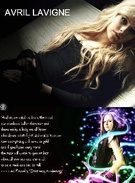 Avril Lavigne With Led Zeppelin lyrics-quote's thumbnail