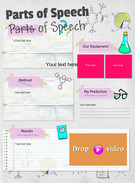 Parts of Speech Glog's thumbnail