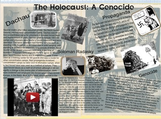 The Holocaust: A Genocide