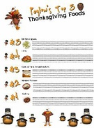 Top 5 Thanksgiving Foods's thumbnail