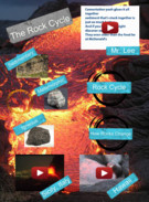 The Rock Cycle-Rocks to Volcanos's thumbnail
