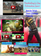 Biggie Is a Best at Paintballing 's thumbnail