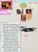 Romeo and juliet allusion to the power of love 's thumbnail