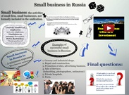 Small business in Russia's thumbnail