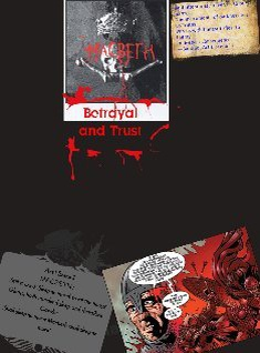 MacBeth-Betrayal And Trust.
