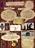 5 pillars of islam-Grishma & Julia's thumbnail