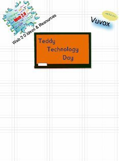 Teddy Technology Day