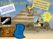 Egyptian Art's thumbnail