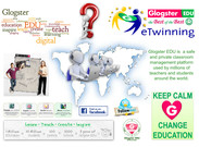 eTwinning Project -  Glogster EDU - the Best of the Best :)'s thumbnail