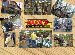 Ryder Mark's Outdoors