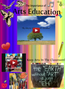 The Importance of Art Education by Karin Kaksonen's thumbnail