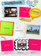 Chicago, the windy city's thumbnail