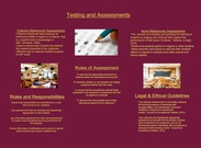 Testing and Assessment's thumbnail