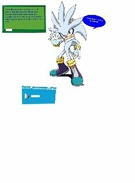 Silver the hedgehog's thumbnail