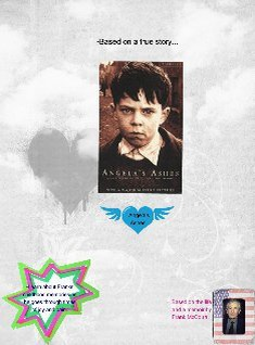 angela's ashes by:Frank McCourt