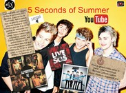 5 Seconds of Summer's thumbnail