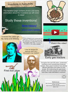 Inventions in Agriculture's thumbnail