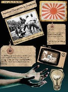History Class 2E1: Japanese Occupation in Singapore's thumbnail