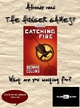Book Talk--Catching Fire  A.Wille thumbnail