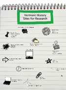 Vermont History Sites for Research's thumbnail