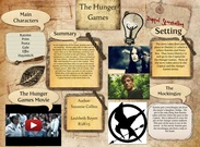 The Hunger Games's thumbnail
