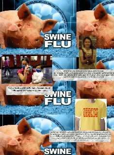 2009 Swine Flu Outbreak