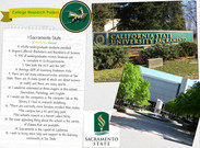 College Research Project- Sacramento State's thumbnail