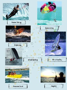 Chile Water Sports