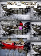 Wareagleboats commercial kyle S and Drew M's thumbnail