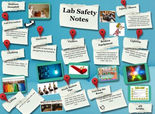 Lab Safety Notes
