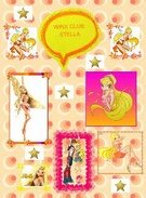 WINX CLUB: Stella: Fairy of Sun and Moon's thumbnail