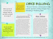 Cyber Bullying's thumbnail