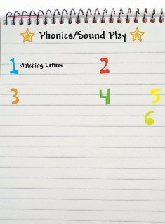 Phonics/Sound Play