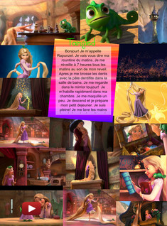 Tangled Project