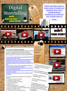 Digital Storytelling's thumbnail