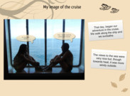 My image of the cruise's thumbnail