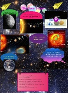 The Solar System By: Ilana Spector's thumbnail
