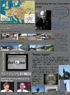 Remembering the Nazi Concentration Camps