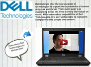 Dell Technologies's thumbnail