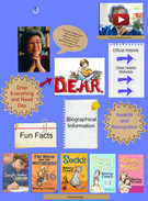 Author Study: Beverly Cleary's thumbnail