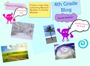 Tarah's 4th Grade Blog's thumbnail