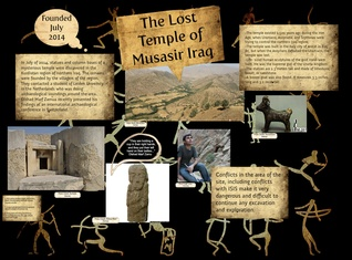 The Lost Temple of Musasir in Iraq