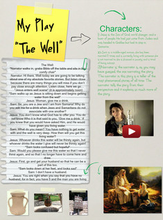 My Play: The Well