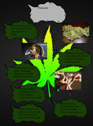 Weed poster, by jessica, jared, and nick's thumbnail