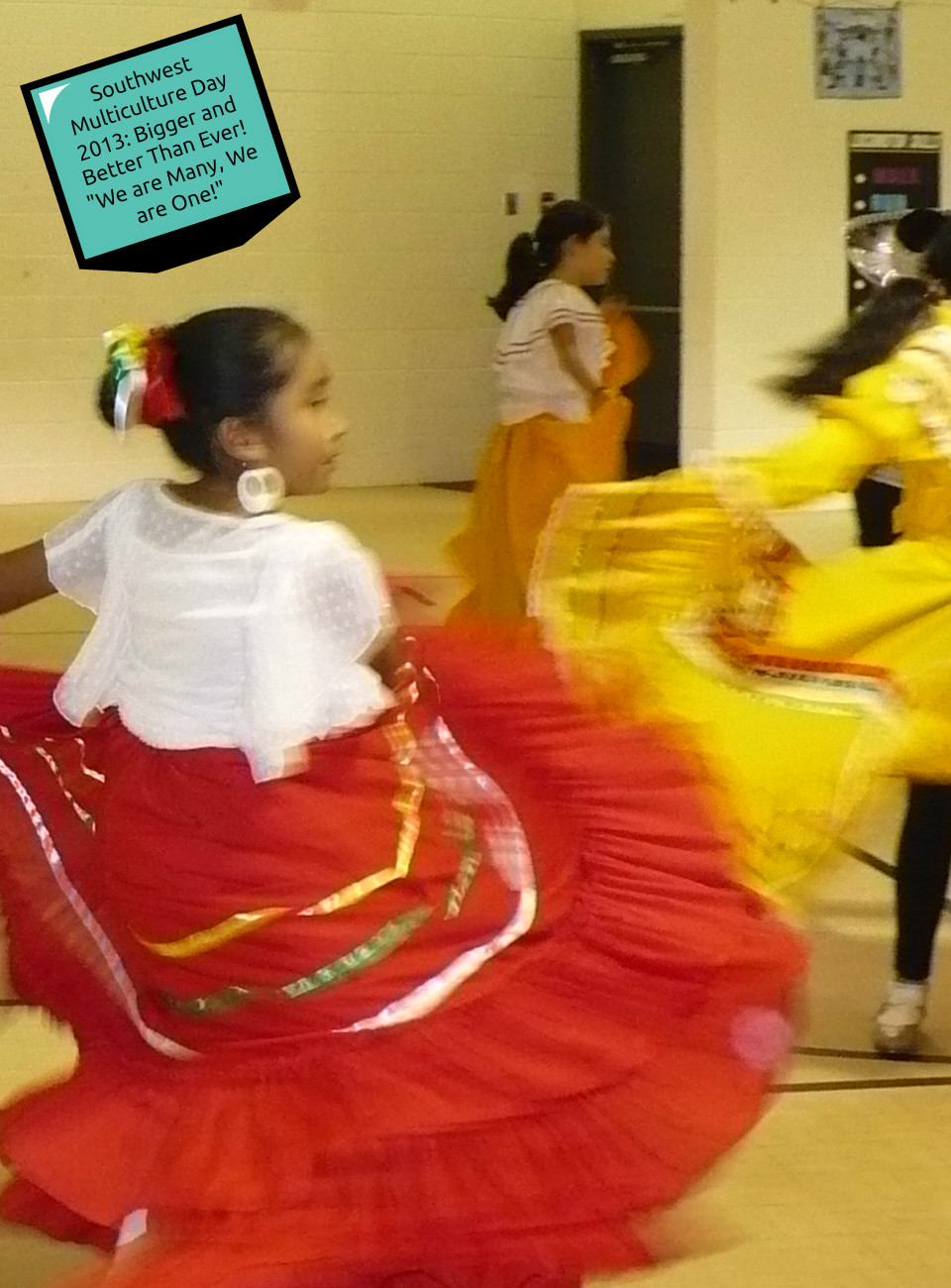 Multiculture Day 2013