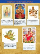 Important Hindu Gods, part 2's thumbnail